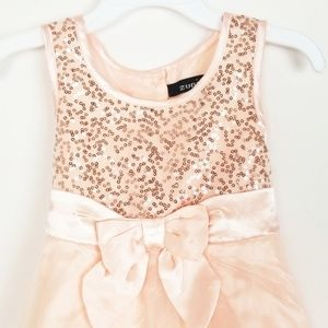 Formal Toddler Dress | 3t